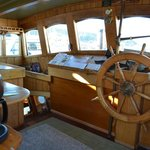 Wheel House Galley
