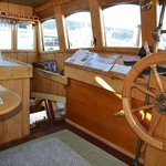 Wharfside Bed and Breakfast Aboard the Slowseason resmi