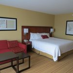 Φωτογραφία: Courtyard by Marriott Albany Thruway