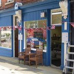 The Tuck box takeaway and cafe