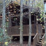Foto Tanglewood Cabins
