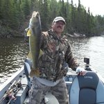 Best walleye