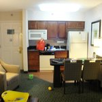 Photo de Homewood Suites by Hilton Nashville Brentwood