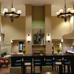 Φωτογραφία: Hampton Inn & Suites Albany Airport
