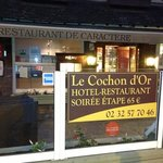 Photo de Le Cochon d'Or