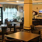 Holiday Inn Express Hotel & Suites Lebanon照片