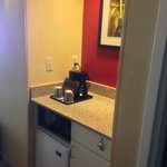 Φωτογραφία: Courtyard by Marriott Long Island MacArthur Airport