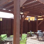 Foto de Holiday Inn Express Hotel & Suites Bastrop