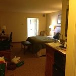 Country Inn & Suites Grand Forks Foto
