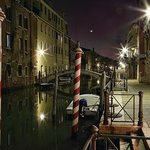 Cannaregio at Night
