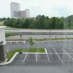 Foto Hampton Inn & Suites Greensboro/Coliseum Area