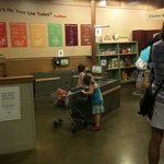 The Grocery Shopping for kids