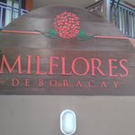 Photo de Milflores de Boracay