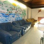 "Bellinzona Youth Hostel ""Villa Montebello"": TV Room"