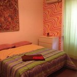 Four Rooms Bed & Breakfast Foto