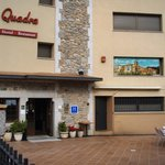 Фотография Hostal La Quadra