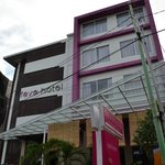 Photo de favehotel Kuta Square