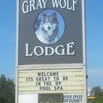 Photo de Gray Wolf Lodge