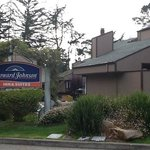 Howard Johnson Inn and Suites Monterey Pacific Grove resmi