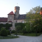 Photo de Schloss Hohenstein