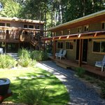 Bilde fra The Savary Island Resort