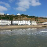 Shanklin Beach Hotel