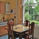 breakfast room/Kitchen