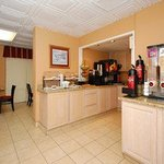 Photo de BEST WESTERN Seminole Inn