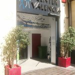 Center Valencia Backpackers' Hostel照片