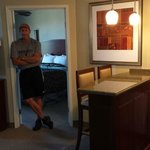 Photo de Staybridge Suites Wilmington East
