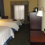 Hampton Inn & Suites Natchez resmi