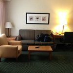 Residence Inn Dallas DFW Airport North/Irving resmi