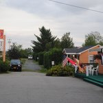 Photo de Acadia Gateway Motel