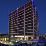 Aloft Tulsa Downtown resmi