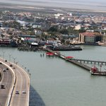 causway port usabel to south padre islabnd