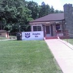 Knights Inn Knoxville MD Foto