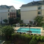 Foto van Homewood Suites by Hilton Columbia