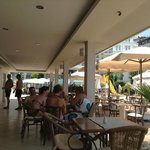 Foto Xperia Saray Beach Hotel