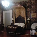 Photo de J.N. Stone House Musicale B&B