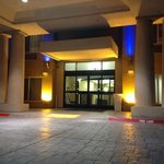 Holiday Inn Express Hotel & Suites Fresno (River Park) Hwy 41 resmi