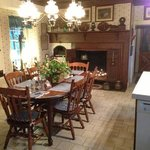 Foto de Edges Mill Inn Bed & Breakfast