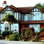 Newton House B&B, Torquay, English Riviera