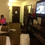 Photo de Holiday Inn Express Colby