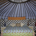 Andalucia Yurts