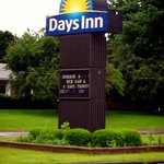Welcome to Days Inn