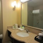 Φωτογραφία: Holiday Inn Express Hotel & Suites Twentynine Palms