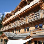 The Lodge Verbier照片