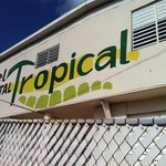 Hostal Tropicalの写真