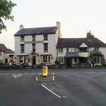 The Mary Arden Inn resmi