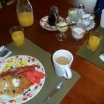 Φωτογραφία: Bright Morning Bed & Breakfast